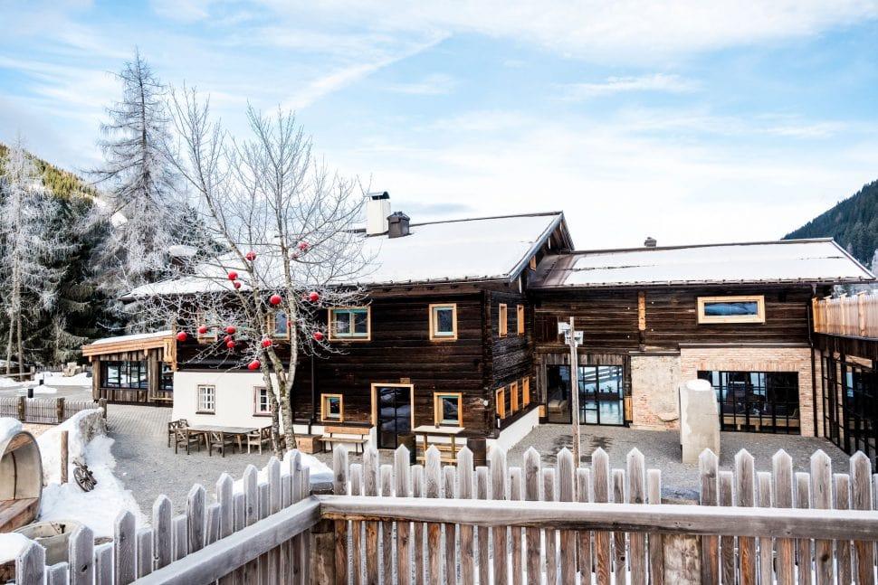 Peakini Farmhaus