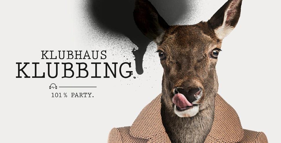 KlubhausKlubbing 970x494 - Peakini Klubhaus