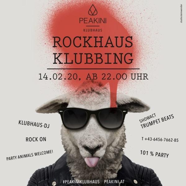 PEA Rockhaus Klubbing SocialMedia 1080x1080 600x600 - Mountainbiken